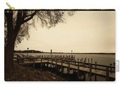 The Docks On Lake Minnetonka Carry-all Pouch