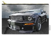 The Dominator - Cervini Mustang Carry-all Pouch