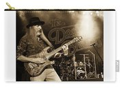 The Doobie Brothers Carry-all Pouch