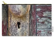 The Door Knob Carry-all Pouch