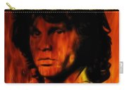 The Doors Light My Fire Carry-all Pouch