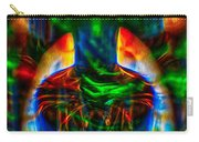 The Doors Of Perception Carry-all Pouch by Omaste Witkowski