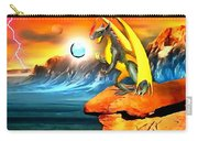 The Dragon Lands Carry-all Pouch