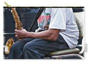 The Dreaded Sax Carry-all Pouch