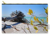 The Driftwood Beach Tree Carry-all Pouch
