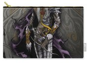 The Drow Carry-all Pouch