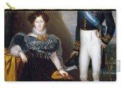 The Dukes Of San Fernando De Quiroga Carry-all Pouch