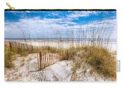 The Dunes Carry-all Pouch by Debra and Dave Vanderlaan