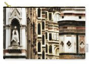 The Duomo Up Close Carry-all Pouch