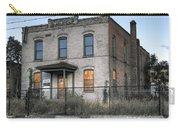 The Duquesne Building - Spokane Washington Carry-all Pouch