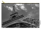 The Eiffel Tower Carry-all Pouch