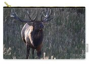 The Elegant Elk Carry-all Pouch