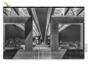 The Elevated Freeway Carry-all Pouch
