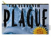 The Eleventh Plague Bookcover Carry-all Pouch