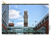 The Emerson Bromo-seltzer Tower Carry-all Pouch