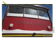 The Emmalisa Carry-all Pouch