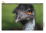 The Emu Carry-all Pouch