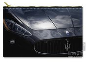The Essence Of Maserati Carry-all Pouch