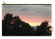 The Evening Sky Carry-all Pouch