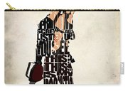The Evil Dead - Bruce Campbell Carry-all Pouch