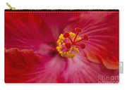 The Expression Of Love Carry-all Pouch