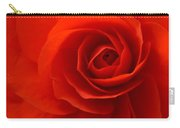 The Eye Of Love Carry-all Pouch
