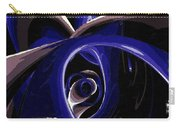 The Eye Of Sorrow Carry-all Pouch