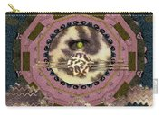 The Eye Of The Hidden Tiger Carry-all Pouch