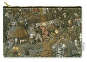 The Fairy Feller Master Stroke Carry-all Pouch