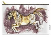 The Fairytale Horse 1 Carry-all Pouch