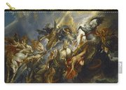 The Fall Of Phaeton Carry-all Pouch by  Peter Paul Rubens