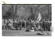 The Fallen Civil War Carry-all Pouch