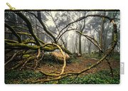 The Fallen Tree II Carry-all Pouch