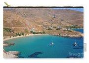 The Famous Psili Ammos Beach Carry-all Pouch