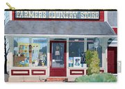 The Farmer's Country Store Carry-all Pouch