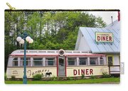 The Farmers Diner In Color Carry-all Pouch