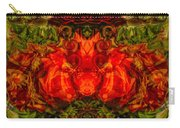The Fates Carry-all Pouch by Omaste Witkowski