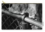 The Fence Eating Tree Carry-all Pouch