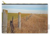 The Fence Row Carry-all Pouch
