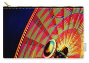 The Ferris Wheel 7/10/14 Carry-all Pouch