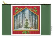 The Fir Tree Carry-all Pouch