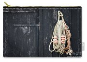 The Fisherman's House Carry-all Pouch