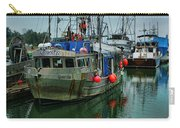 The Fishing Boat Genesta Hdrbt4240-13 Carry-all Pouch