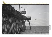 The Fishing Pier Carry-all Pouch