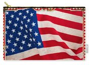 The Flag Carry-all Pouch by Martin Bergsma