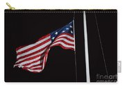 The Flag Of 1801 Carry-all Pouch