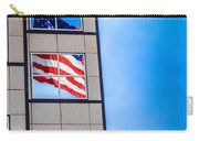 The Flag That Never Hides Carry-all Pouch