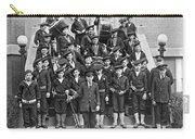 The Flatbush Boys' Club Band Carry-all Pouch