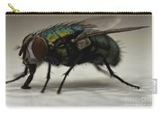 The Fly Macro Carry-all Pouch