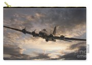 The Flying Fortress Carry-all Pouch